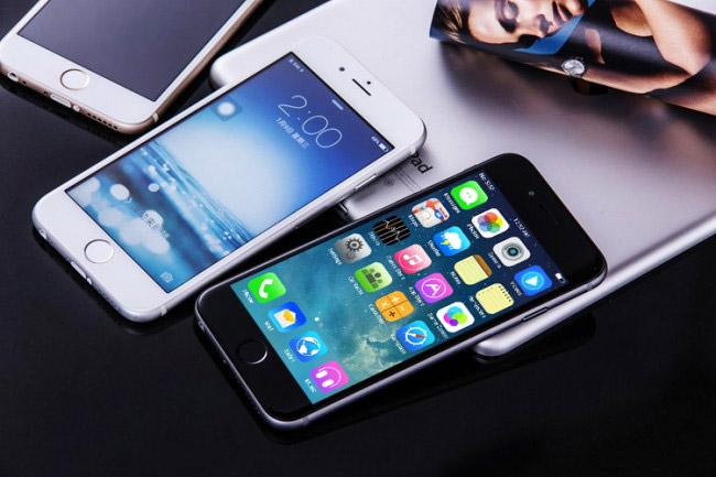 Почему в iPhone 6 не работает bluetooth? фото