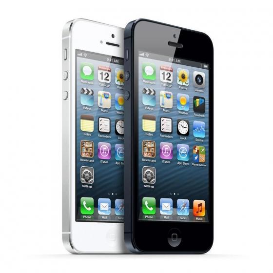 Как в iPhone 5 закачать музыку? фото