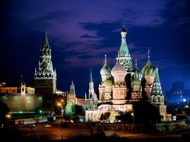 Как сделать прописку в Москве? фото