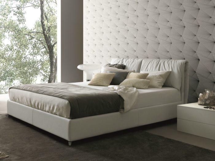 Как выбрать недорогую кровать для спальни? фото