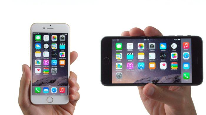 Почему iPhone 6 сам выключается? фото