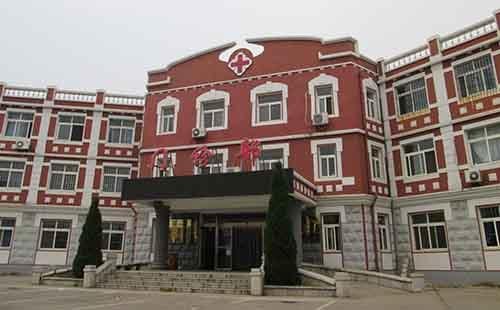 Почему стоит лечиться в Государственном военном госпитале в Китае? фото