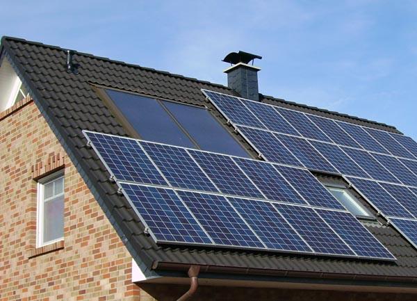 Чем хороши солнечные батареи? фото
