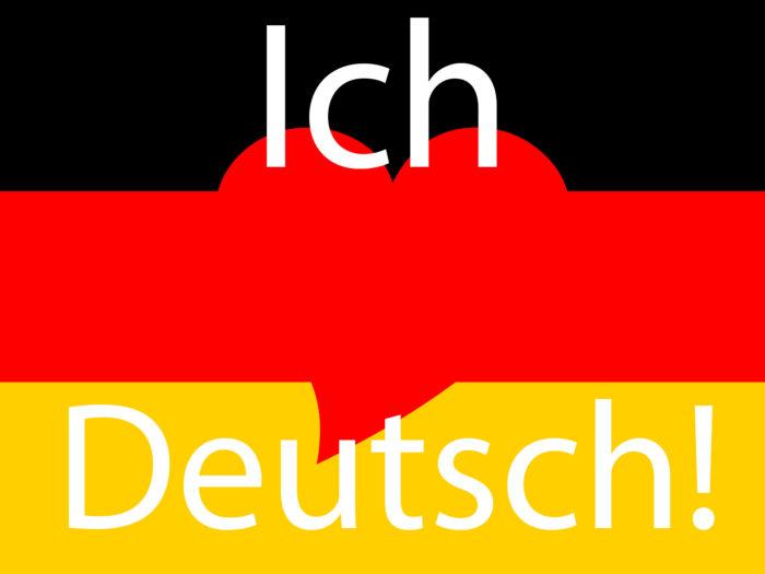 Как быстро выучить немецкий язык? фото