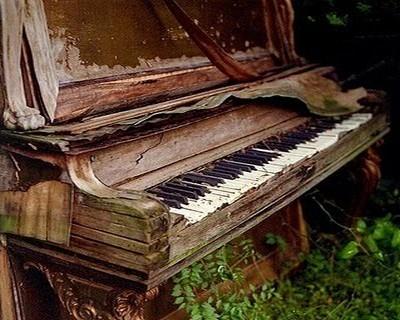 Как правильно утилизировать пианино? фото