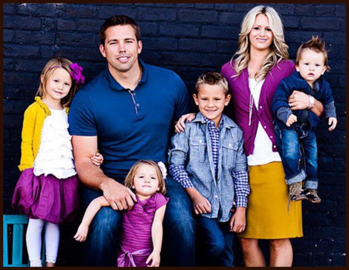 Какую одежду выбрать для семейной фотосессии? фото