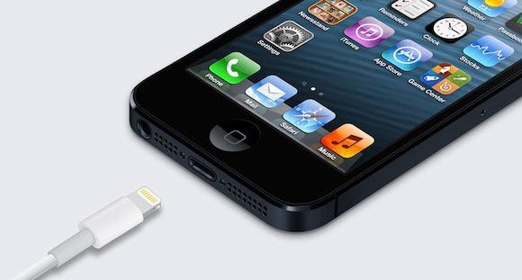 Как зарядить iPhone 5 без зарядки? - фото