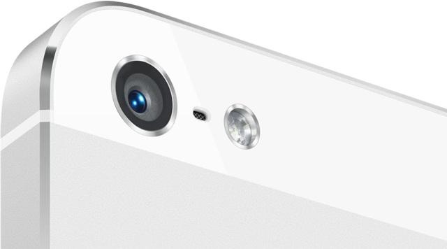 Как отключить щелчок камеры iPhone 5? фото