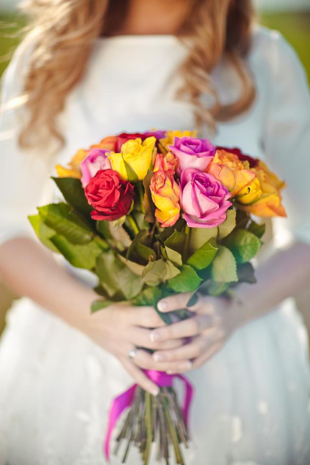 Какие цветы любят женщины Близнецы? фото