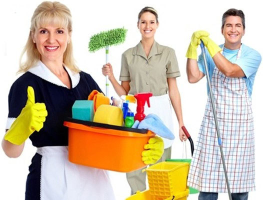 Как выполняется профессиональная уборка квартир? фото