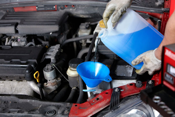 Как правильно выбрать тормозную жидкость для автомобиля? - фото