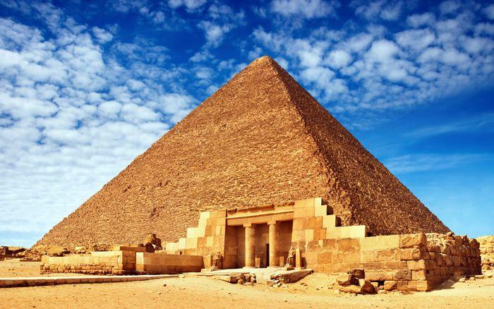 Почему стоит поехать в Египет? - фото