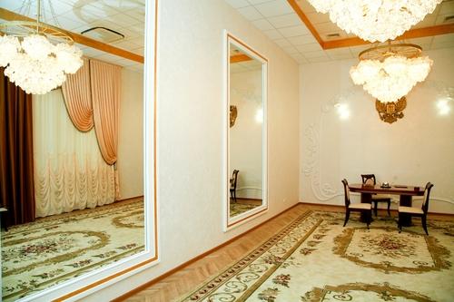Почему стоит выбрать Кутузовский ЗАГС в Москве? фото