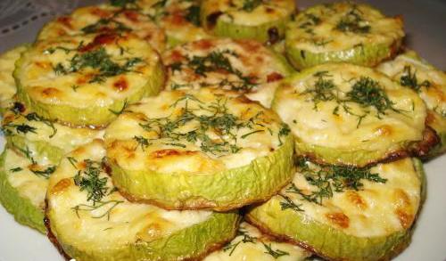 Как приготовить вкусное блюдо из кабачков? - фото