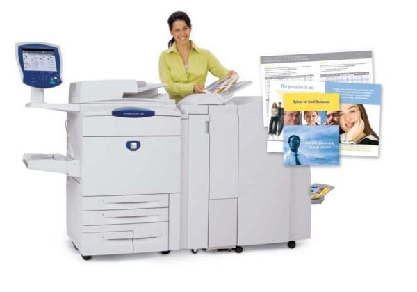 В чем преимущества цифровой печати перед остальными методами? - фото