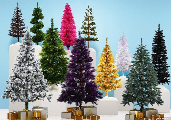 Как выбрать искусственную елку? фото