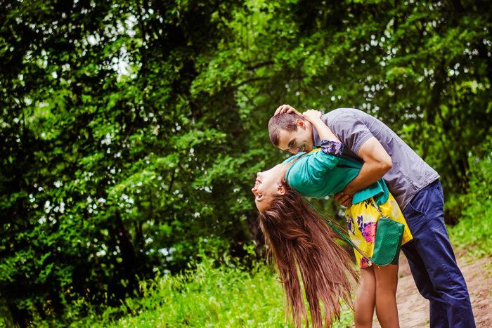 Какие женщины Близнецыв отношениях? фото