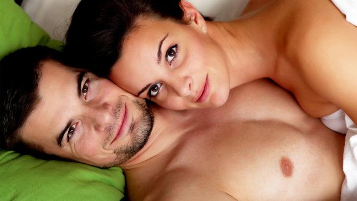 Какие женщины Овны в постели? фото