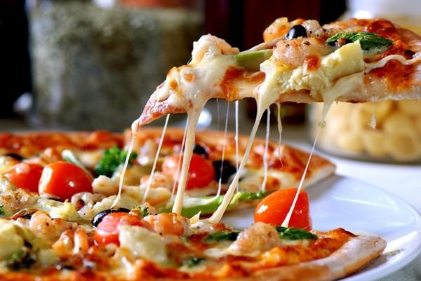 Что такое пицца и как она появилась? - фото