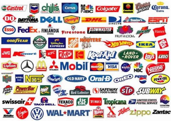Как создать логотип для своей компании? фото