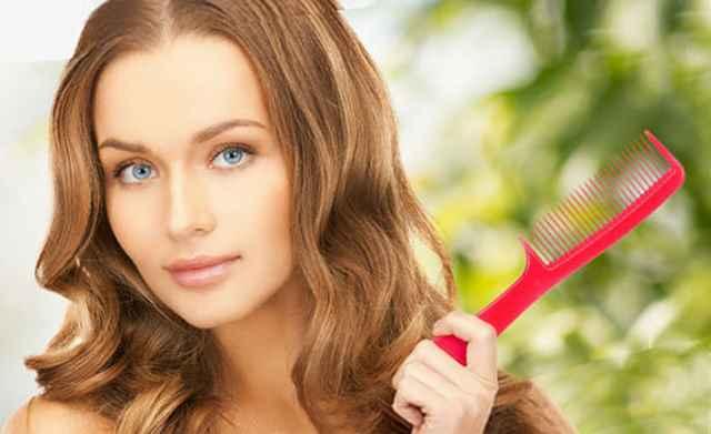 Как для роста волос помогает никотиновая кислота? фото