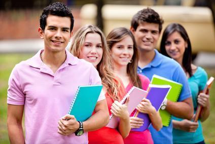 На кого учиться за границей? фото