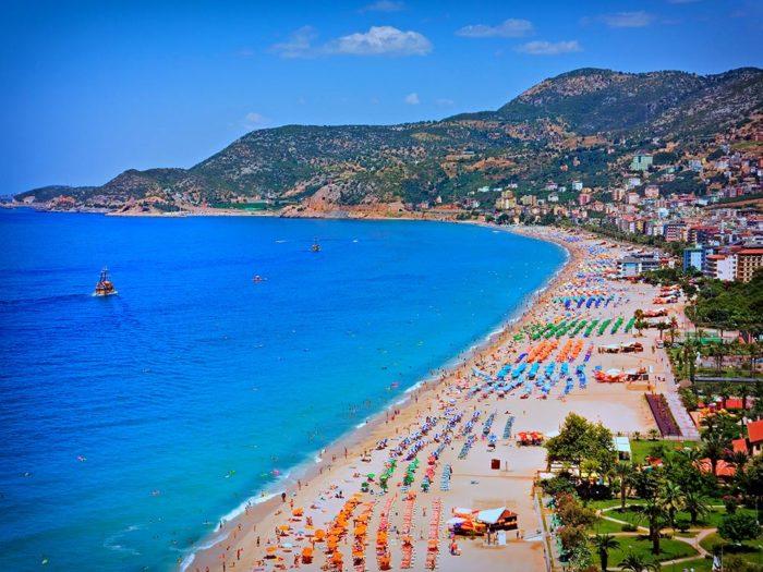 Почему стоит поехать в Турцию? фото