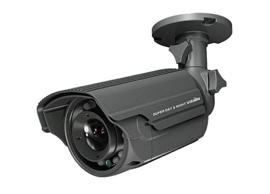 Как выбрать камеру видеонаблюдения? фото