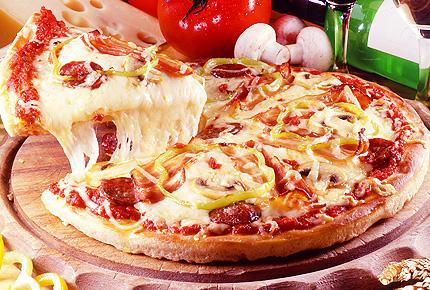 Как приготовить пиццу в домашних условиях? фото