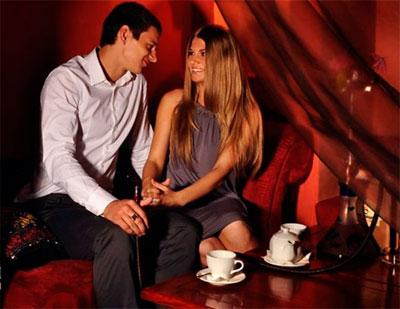 Как на первом свидании очаровать мужчину? - фото