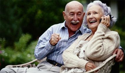 Как выбрать пансионат для пожилых людей в Подмосковье? фото