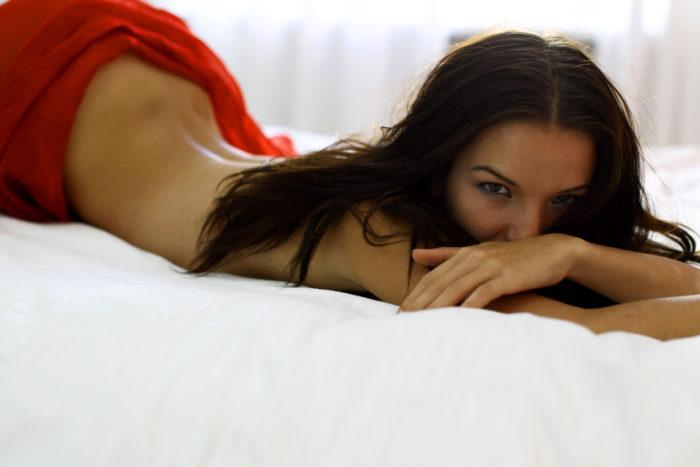 Какие женщины Ракив постели? фото