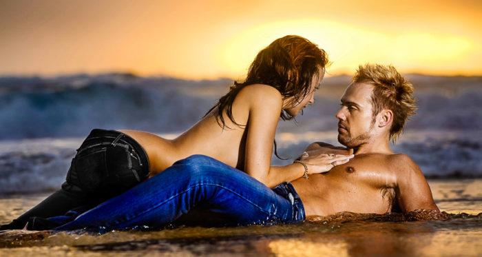 Какие позы в сексе любят женщины Тельцы? фото