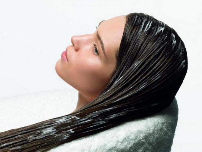 Как чеснок помогает росту волос? фото