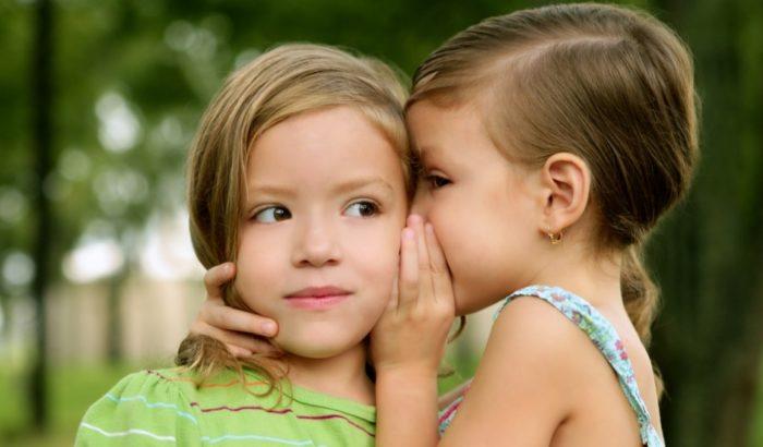 Как стать хорошей сестрой? фото