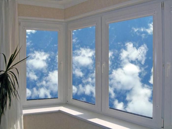 Как правильно остеклить балкон или лоджию? фото
