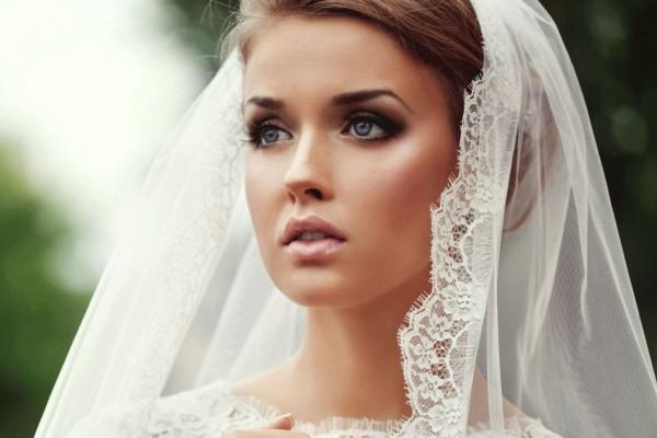 Как сделать свадебный макияж самой? фото