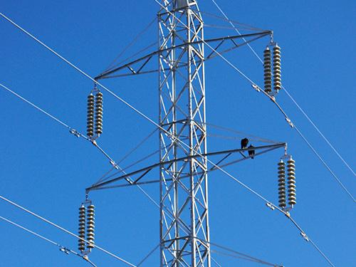 Какие существуют виды изоляторов для воздушных линий электропередач? фото