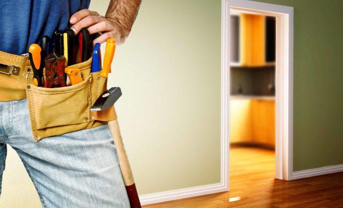 В чем преимущества ремонта квартир под ключ? фото