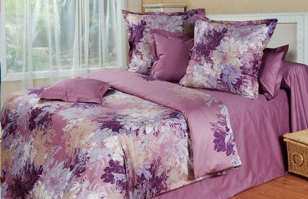 Как ухаживать за постельным бельем из сатина? фото