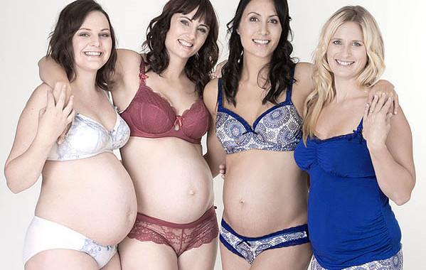 Как правильно выбрать белье для беременных? фото
