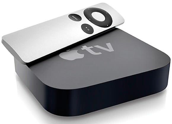 Когда выйдет новая Apple TV и какой она будет? фото