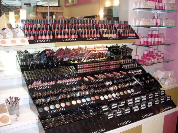 Как открыть магазин косметики? фото
