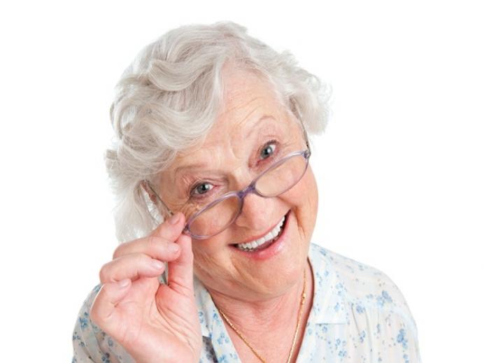 Как стать хорошей бабушкой? фото