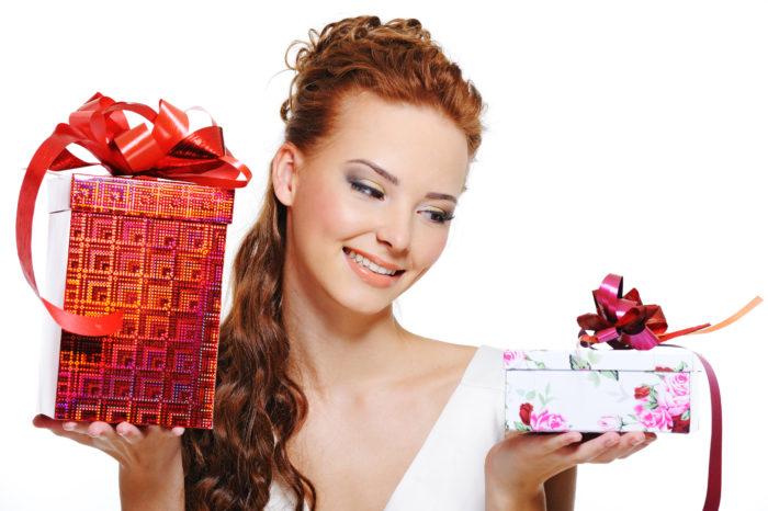 Какие подарки любят женщины Весы? фото