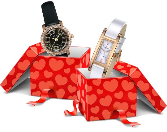 Как выбрать часы на подарок? фото