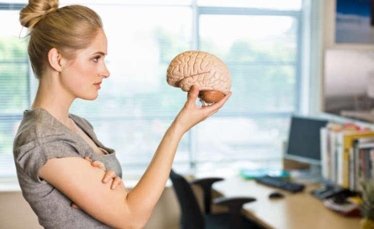 Почему женщины умнее мужчин? фото