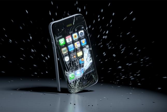 Что чаще всего ломается в iPhone? фото