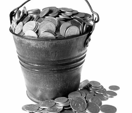 Как коллекционировать монеты? фото