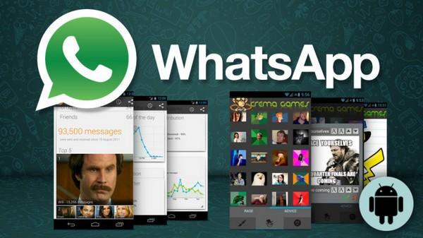 Как защитить WhatsApp от взлома? фото